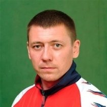 Александр Бекетов, Олимпийский чемпион в Атланте по фехтованию, заслуженный мастер спорта