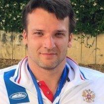 Алексей Кузнецов, чемпион Паралимпийских игр