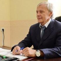 Андрей Квартальнов, директор МУ СК «Химик»