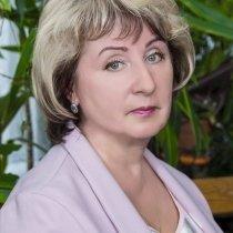 Заместитель директора по учебно-воспитательной работе Базюкина Елена Борисовна