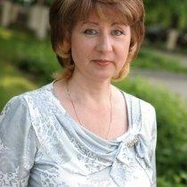 Базюкина Елена Борисовна, заместитель директора по УВР