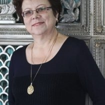 Буфетова Ирина Николаевна