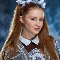 Гуляева Алина Александровна