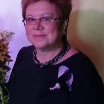 Заместитель директора по учебно-воспитательной работе Буфетова Ирина Николаевна