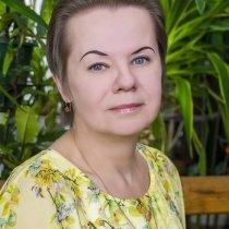 Заместитель директора по учебно-воспитательной работе Клокова Нина Геннадьевна