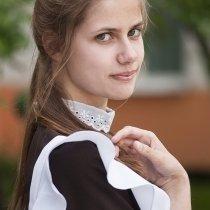 Кочегарова Алина Николаевна