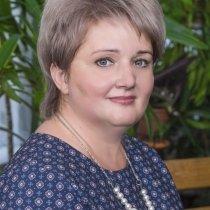 Кологорцева Ирина Николаевна
