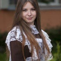 Леденцова Арина Алексеевна