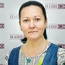 Людмила Башкирова, директор, главный редактор информационного агентства Воскресенского района