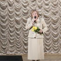Людмила Чебышева, член Союза писателей, Воскресенское литературное объединение «Радуга»
