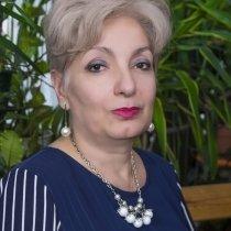 Социальный педагог Мкртчян Маргарита Артавазовна