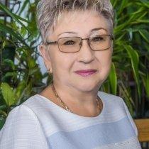 Морозова Галина Николаевна