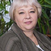 Новикова Наталья Борисовна