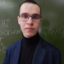 Пошвенчук Александр Николаевич