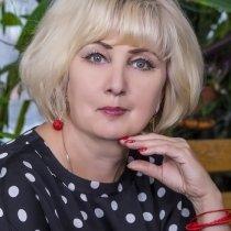Рискина Ильмира Исмаиловна
