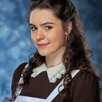 Семёнова Анастасия Юрьевна