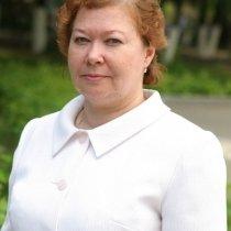 Щелокова Татьяна Валентиновна, учитель английского языка