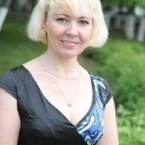 Толстова Галина Андреевна, учитель математики