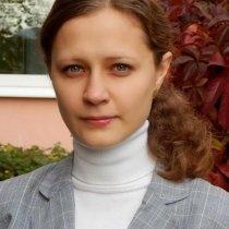 Вяткова Анна Андреевна