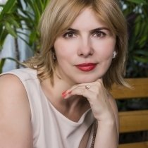 Зыкова Галина Николаевна